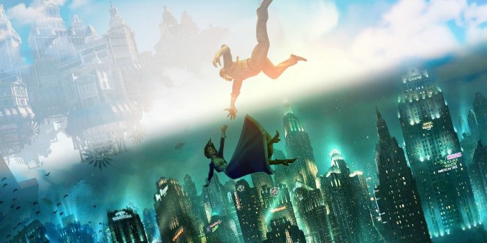 remaster 700x350 Check Out BioShock: Infinite Remastered In New Footage
