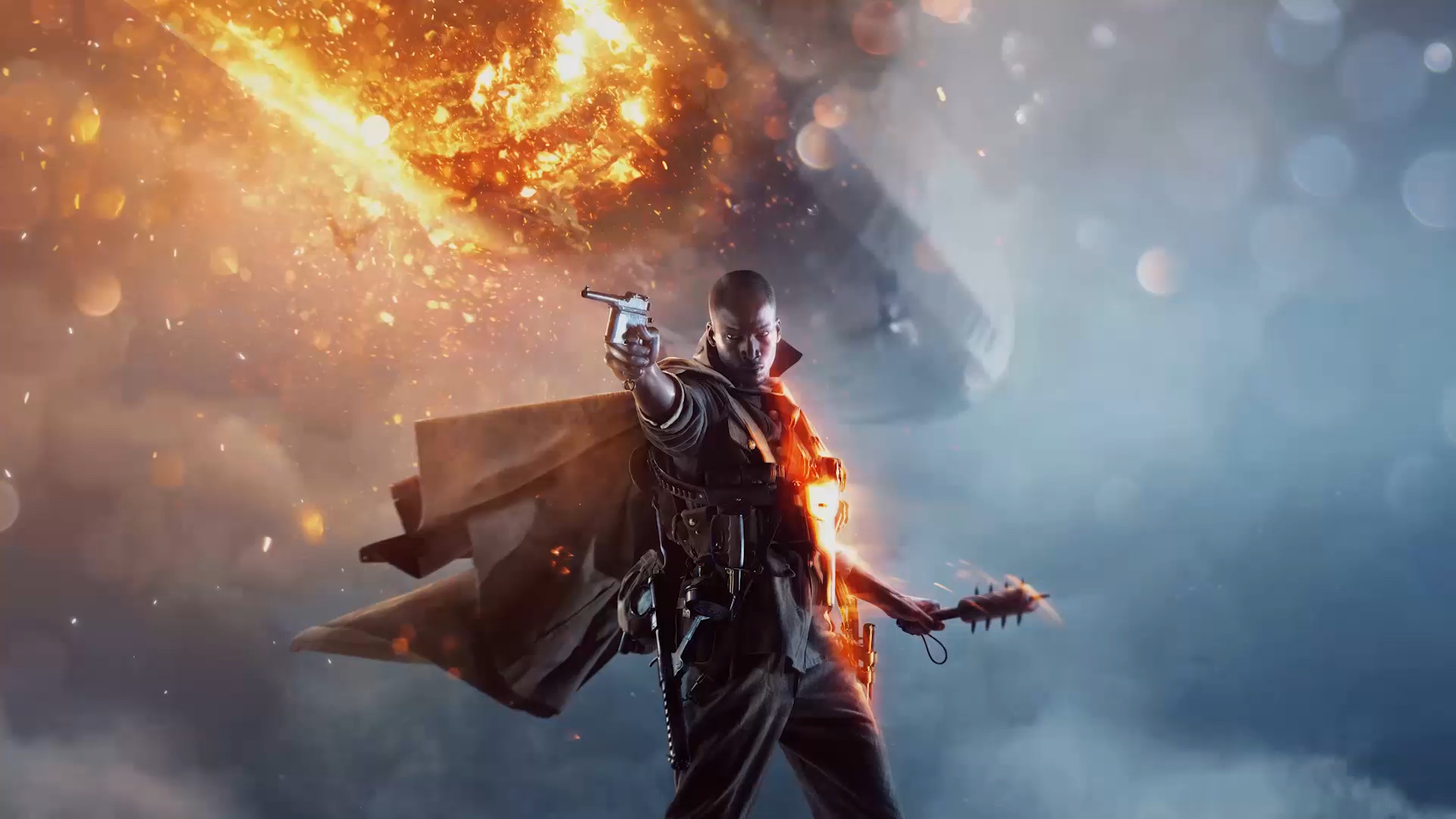 rendition1.img  5 Battlefield 1 Campaign Showcased In Incredible New Trailer