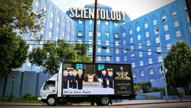 sp1 South Park Is Brilliantly Trolling Donald Trump And Scientology