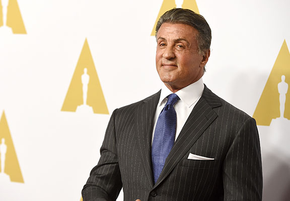 stallone featured Rumours Circulate Online That Sylvester Stallone Is Dead