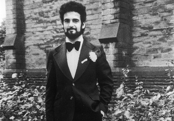 yorkshire ripper WEB Yorkshire Ripper Converts To Islam To Join Prison Gang Behind Bars