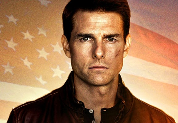 Jack Reacher: Never Go Back: Jack, We Are Glad You're Back!