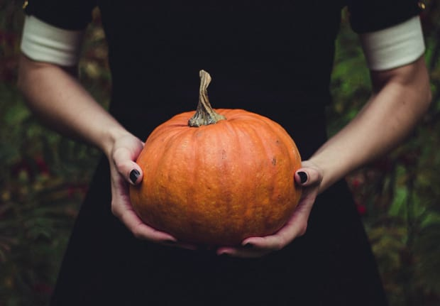 These Are All The Things You Never Knew About Halloween