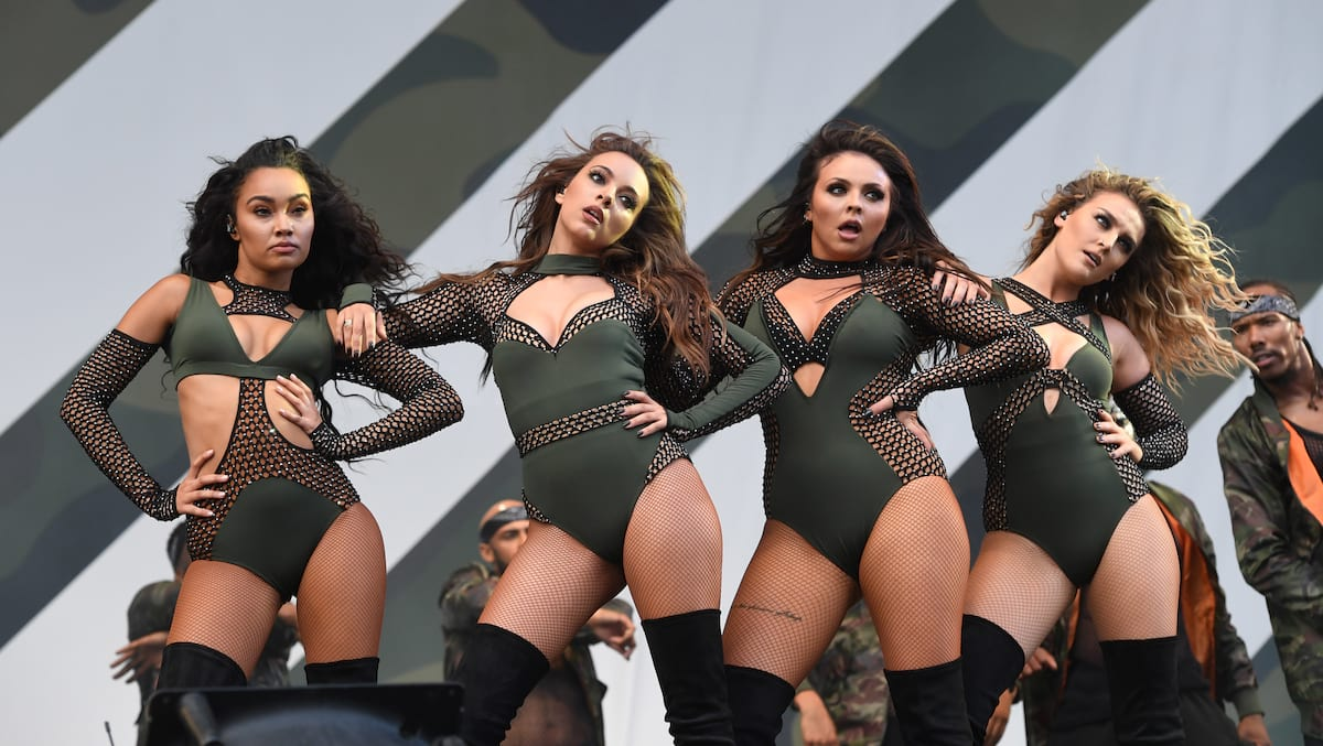 16615UNILAD imageoptim GettyImages 593234824 People Are Slamming Little Mix For Dressing Like Prostitutes On X Factor