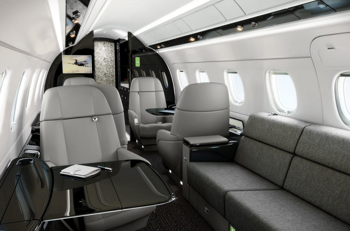1665UNILAD imageoptim in addition the legacy 500 features a bathroom in the back and is one of the only planes in its class to feature a wet galley Jackie Chan Has An Absolutely Amazing New Private Jet