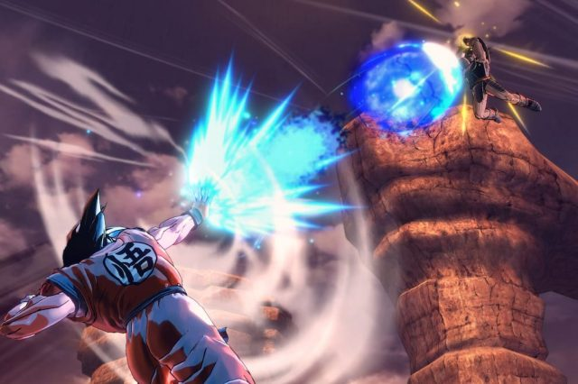 18914UNILAD imageoptim Dragon Ball Xenoverse 023 640x426 Dragonball Xenoverse 2 Is A Wish Come True For Fans Of The Series
