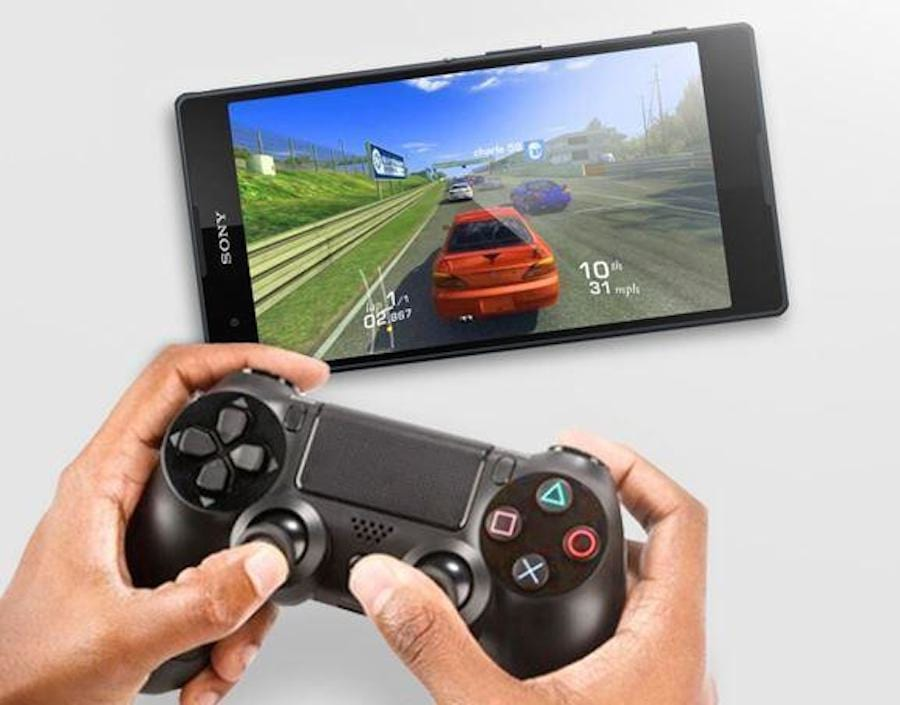 1927UNILAD imageoptim Sony PlayStation DUALSHOCK 4 Xperia support New Report Reveals Smartphone Game Plans For Sony