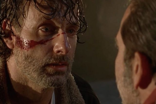 This Is The Weird Way The Walking Dead Could End