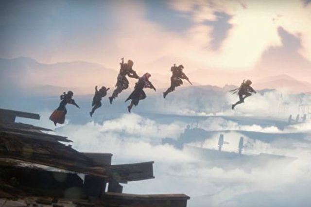 Destiny World Record Attempt Ruined By Game Glitch