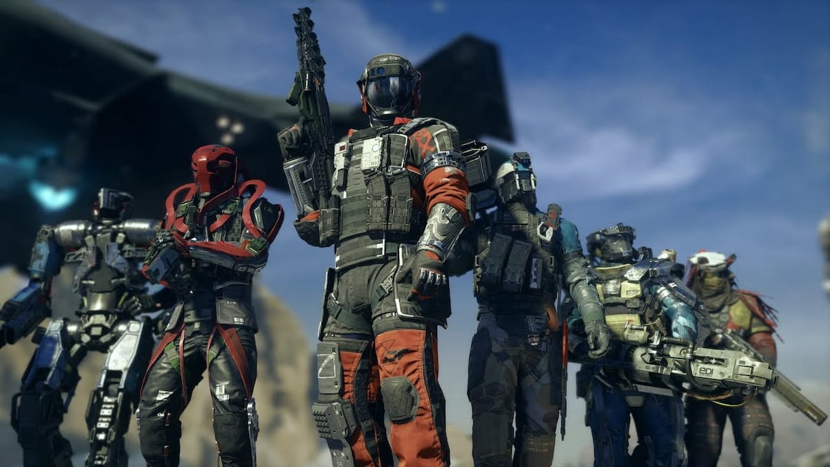 Call Of Duty: Infinite Warfare Gets Impressive Beta Trailer 22902UNILAD imageoptim cod