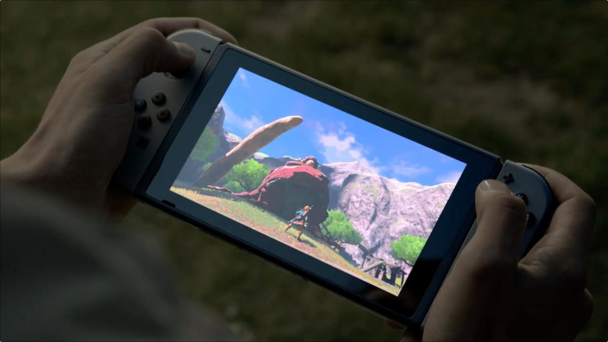 27072UNILAD imageoptim 3146022 nintendo switch 10.0.0 Heres Everything We Know About The Nintendo Switch