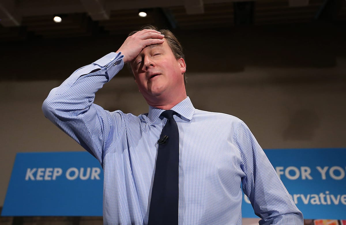 People Think David Cameron Is Secretly Performing On X Factor In Disguise 39105UNILAD imageoptim GettyImages 471312128