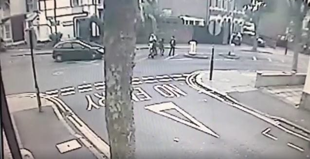 39592UNILAD imageoptim car Shocking Moment Hit And Run Driver Mows Down Entire Family