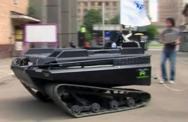 4143UNILAD imageoptim Screen Shot 2016 10 29 at 215622 Russia Unveils Mysterious New Robot Super Weapon