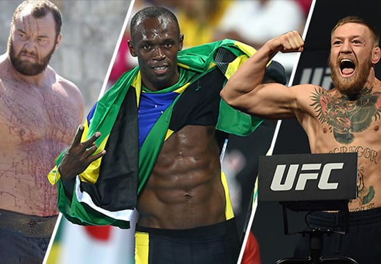 45334UNILAD imageoptim diets1 Heres How Conor McGregor, Usain Bolt And The Mountains Diets Compare