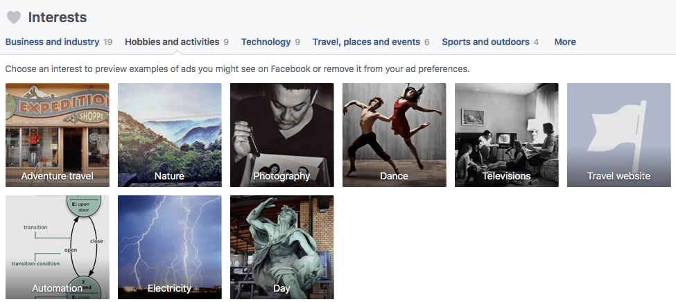 Heres How To See What Sort Of Person Facebook Thinks You Are 45878UNILAD imageoptim Screen Shot 2016 10 04 at 11.07.35