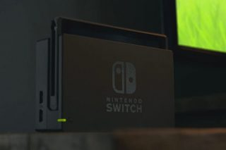 Nintendo Switch Officially Announced