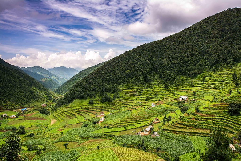 These Are The Cheapest Far Flung Places To Go Travelling 48283UNILAD imageoptim Nepal