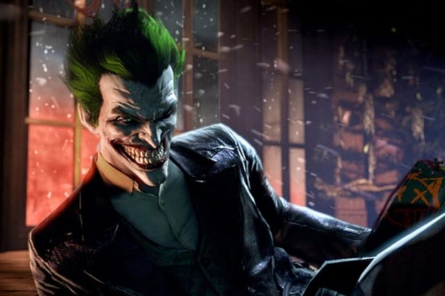 These Are All The Crimes The Joker Has Apparently Committed