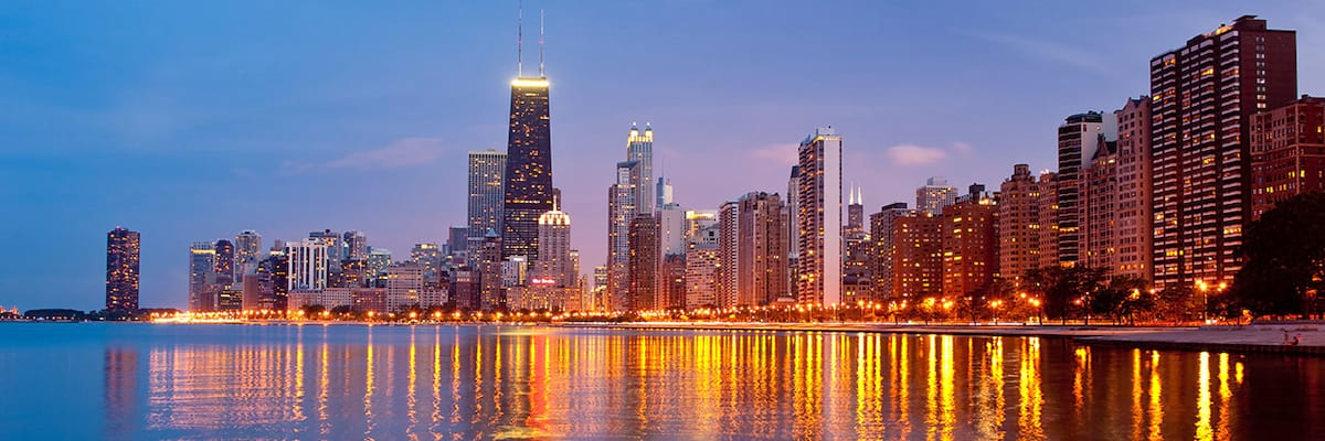 GTA 6 Should Take Place In One Of These Three Cities 55668UNILAD imageoptim Hyatt Place Chicago Downtown The Loop P014 Skyline North Lakeshore.masthead feature panel medium.masthead feature panel medium