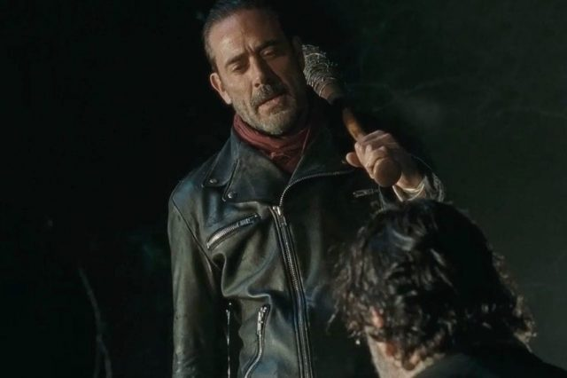 57952UNILAD imageoptim negan again amc releases final scene of the walking dead season 6 finale online 918017 640x426 Walking Dead Teases New Villains That Could Be Most Evil Yet