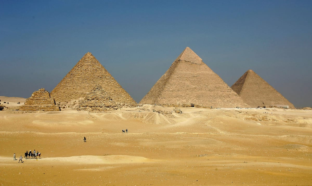 Mysterious Secret Chambers Discovered Inside Egypts Great Pyramids 63350UNILAD imageoptim GettyImages 51739588