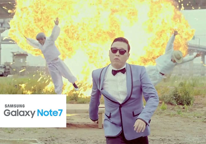 Samsung Take Down GTA V Mod Video Of Galaxy Note 7 Exploding 6480UNILAD imageoptim samsung galaxy note 7 exploding funny reactions 13 57d92f4c746f9  700