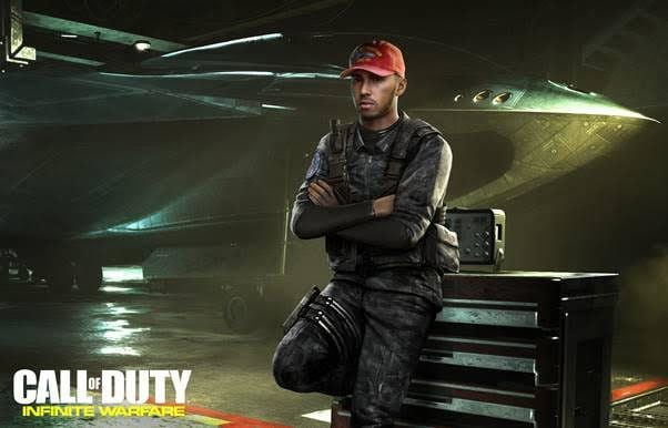 6988UNILAD imageoptim unnamed Lewis Hamilton Joins Cast Of Call Of Duty: Infinite Warfare