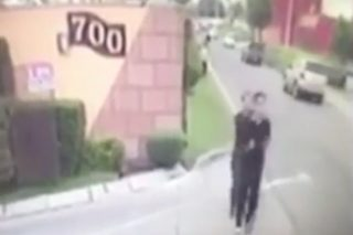 Shocking Footage Shows El Chapo Judge Assassinated In Street