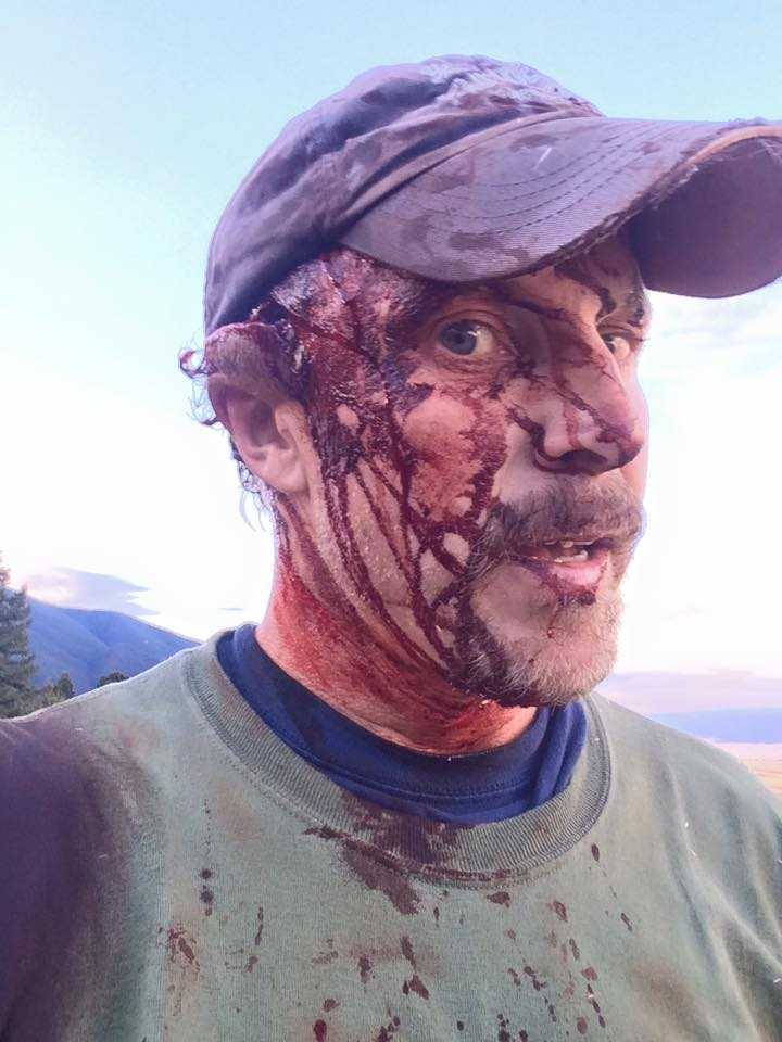 wsi imageoptim 14572967 10210413719248659 1756864046985445526 n Guy Posts Brutal Video After Getting Attacked Twice By Bear
