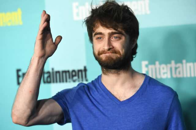 Daniel Radcliffe Reveals What Hes Been Doing With His Harry Potter Millions wsi imageoptim GettyImages 480475940 640x426