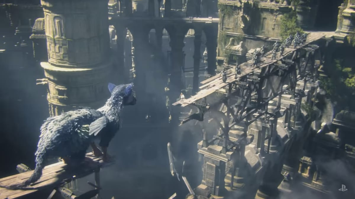 12853UNILAD imageoptim sdfgjhsfgj The Last Guardian Gets Stunning New Trailer