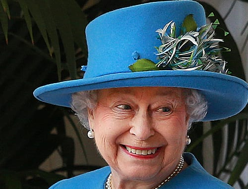 Here's How Much The Queen Spends On Food And Drink