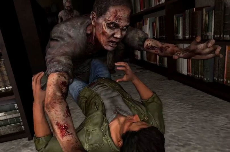 19850UNILAD imageoptim 810 New Walking Dead Game Announced, But Its Not What You Think
