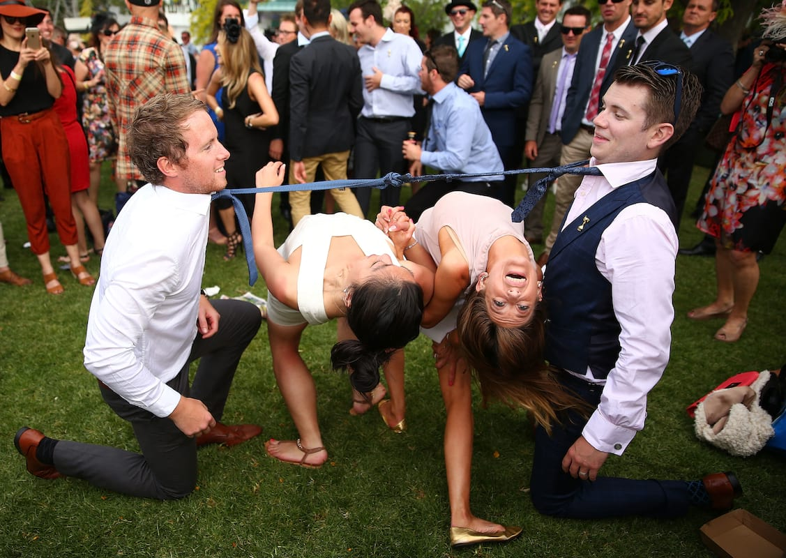 20515UNILAD imageoptim GettyImages 495430978 The Melbourne Cup Looks Like Absolute Drunken Debauchery