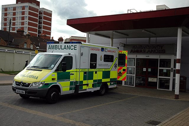 20654UNILAD imageoptim 640px Bedford AE ambulance This Is What Being Vegetarian Actually Does To Your Body