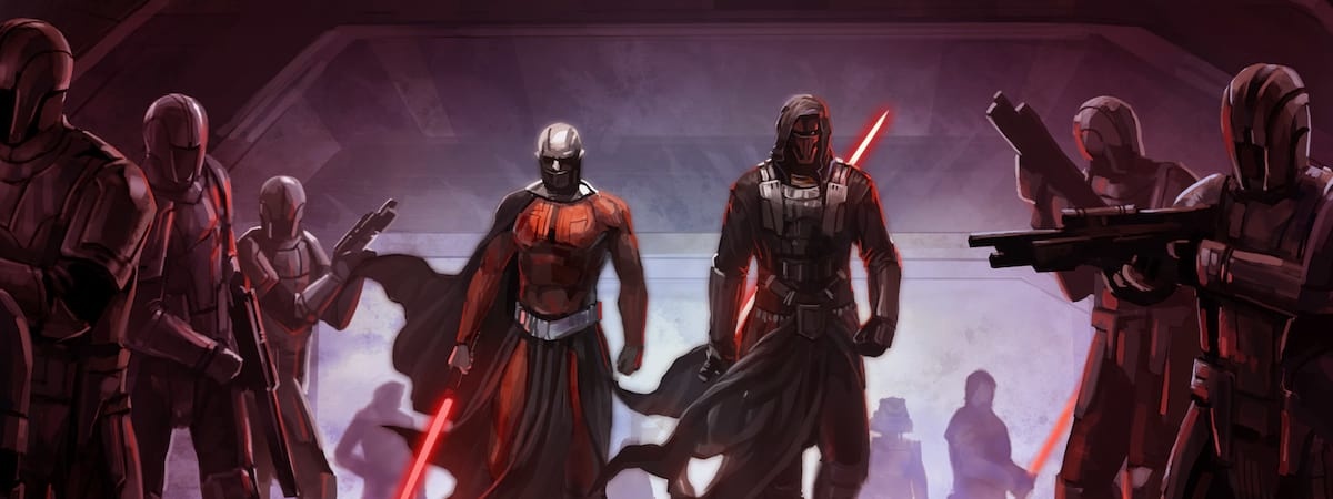 21123UNILAD imageoptim knights of the old republic art Knights Of The Old Republic 3 Could Be On The Way, Say Devs