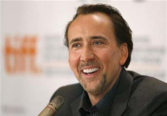 Nic Cage Offers His Opinion On The Superhero Movie Craze