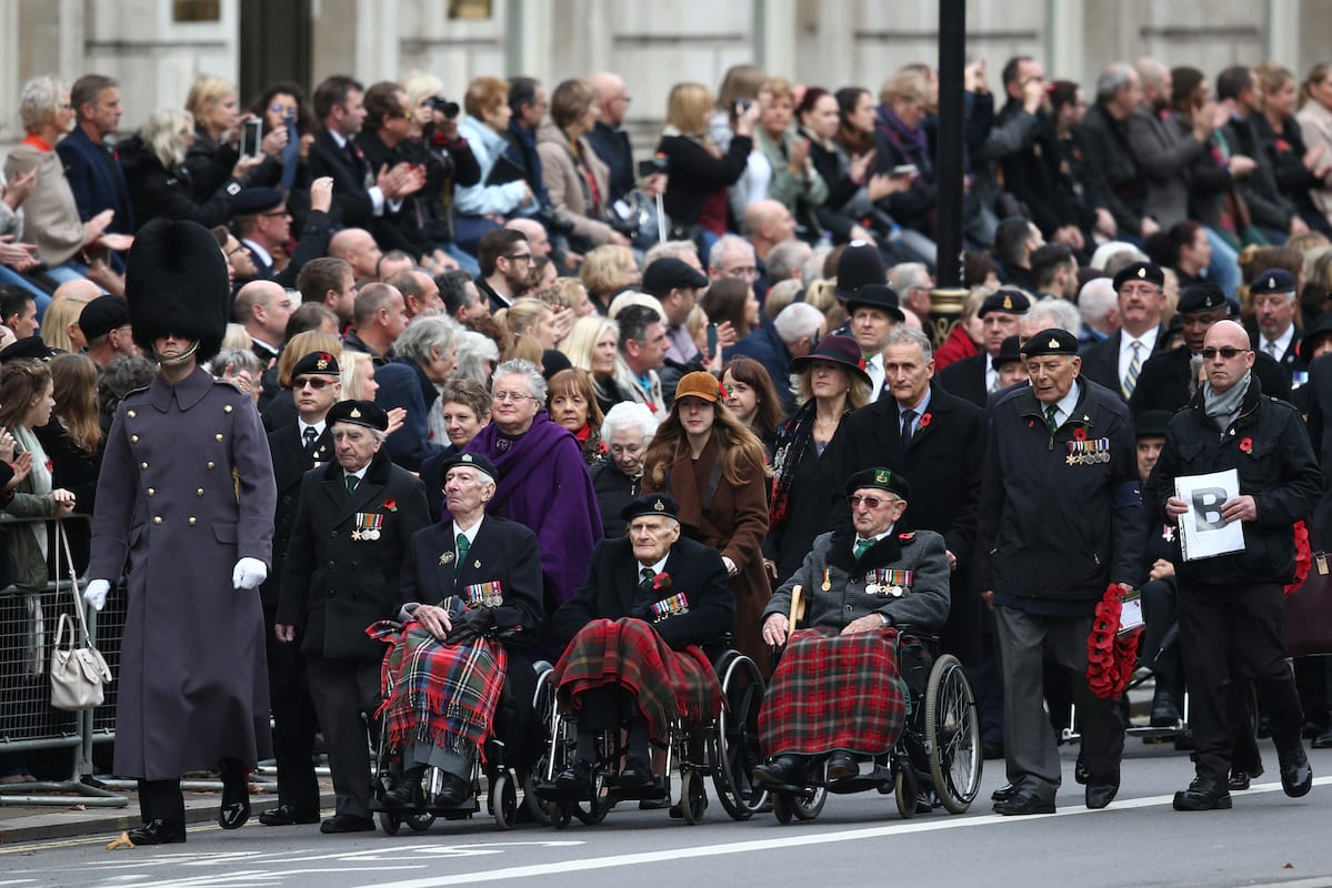 24315UNILAD imageoptim GettyImages 496247334 This Is Why We Celebrate Remembrance Sunday