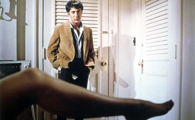 Serial Adulterer Writes Guide On How To Cheat And Not Get Caught 25616UNILAD imageoptim the graduate 1967 movie 650x4001