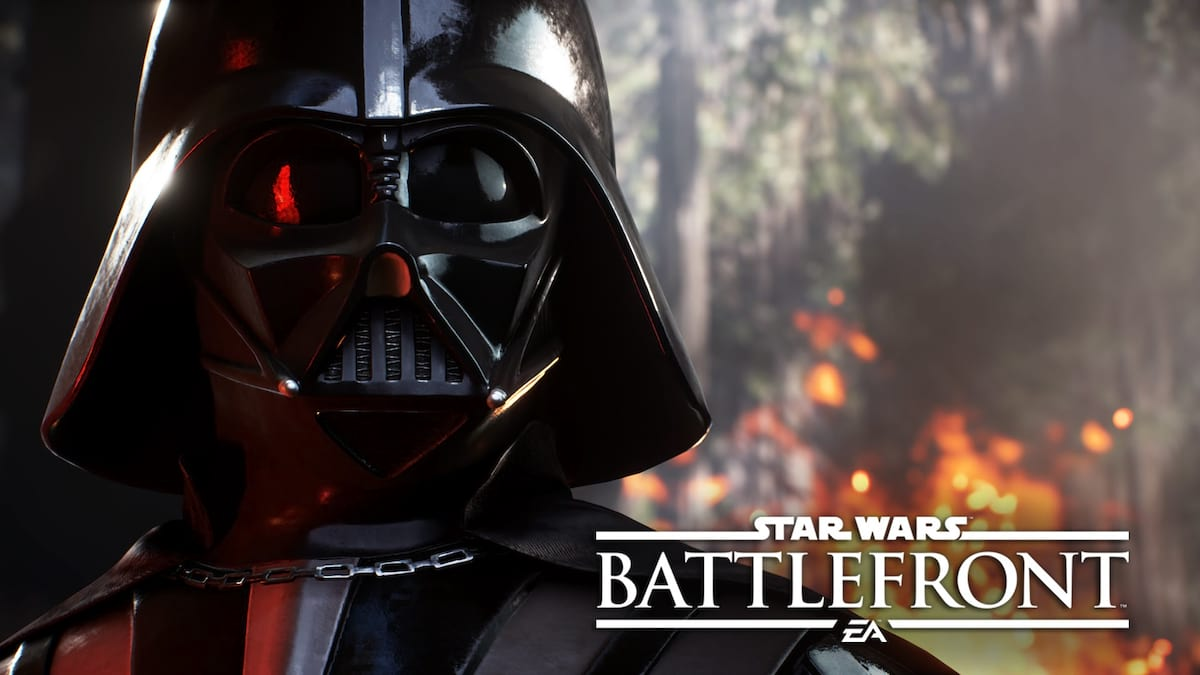 26313UNILAD imageoptim maxresdefault Battlefront 2 Right Around The Corner, Teases EA