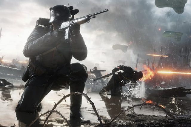 Just How Historically Accurate Is Battlefield 1?