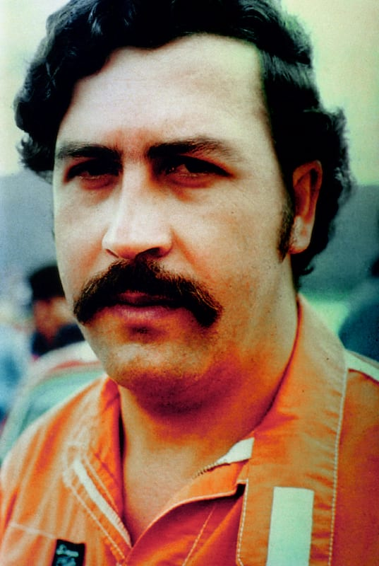 33372UNILAD imageoptim escobar2 Pablo Escobars Son Reveals Shock Theory About How His Dad Really Died