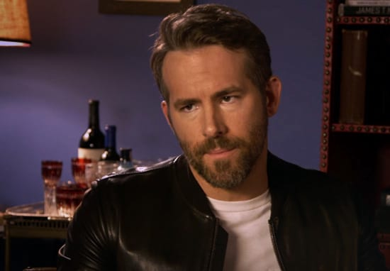 Ryan Reynolds Gets Roasted By Twin Brother In An Interview