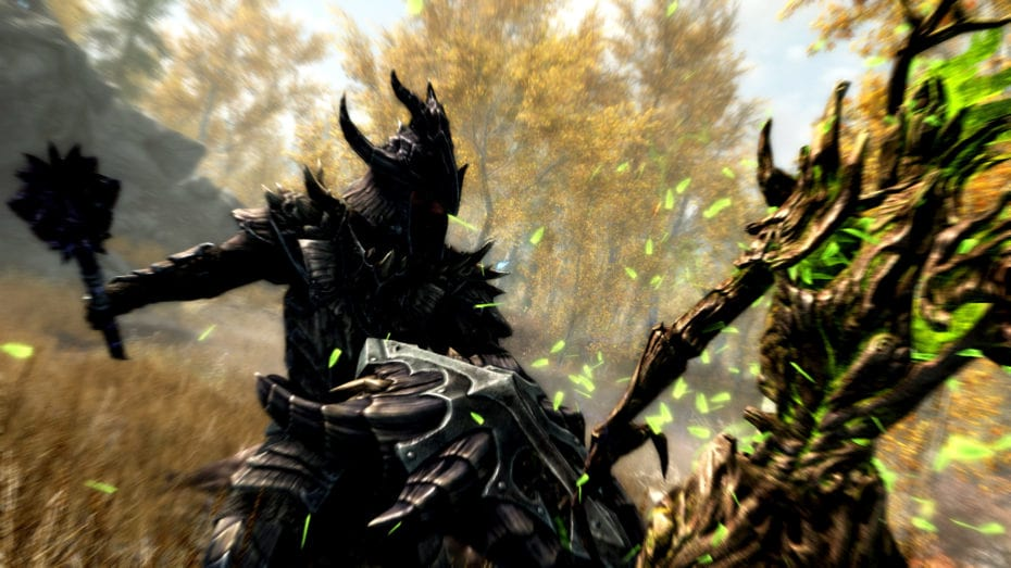 %name Skyrim Director Discusses Elder Scrolls 6 Release And Nintendo Switch Support