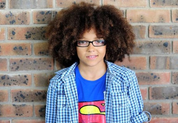 The Little Kid From Diversity Grew Up And Looks Very Different