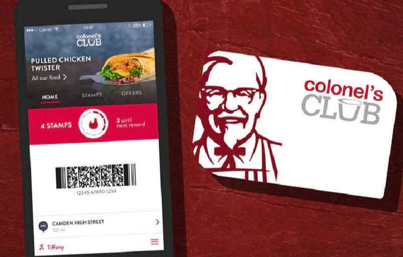 36136UNILAD imageoptim kfc1 Theres A KFC Card You Didnt Know About That Gets You Free Chicken