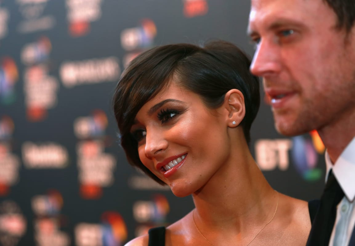 37904UNILAD imageoptim GettyImages 471672146 Frankie Bridge Begs Husband Wayne To Stop Revealing Details About Their Sex Life