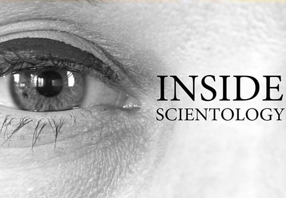 The Dark Side Of Scientology They Don't Want You To See