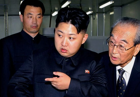 China Just Banned This Insulting Nickname For Kim Jong-un